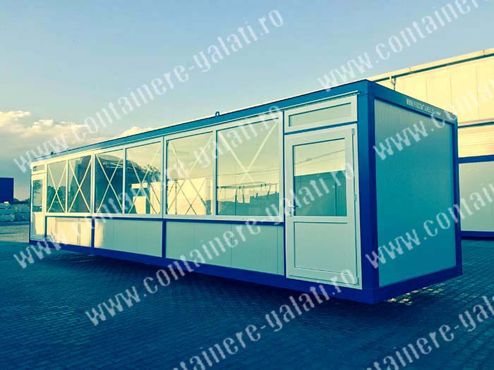 containere magazin lung Bihor